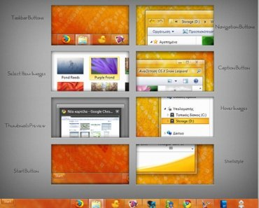 download free windows 7 themes