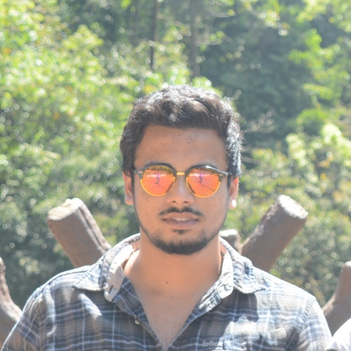 Ashwin Shahapurkar