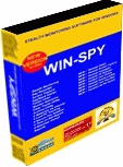Download Win-Spy v9.5 Pro Keylogger- Remote Password hacking, PC Monitoring & Spy Software