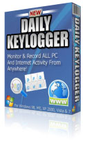 Download Daily Keylogger Lifetime Version  Local PC Monitoring Software for Employers free