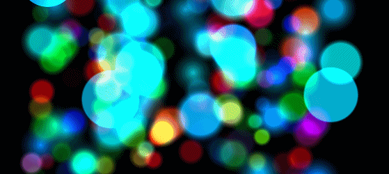 Particle System html5 example