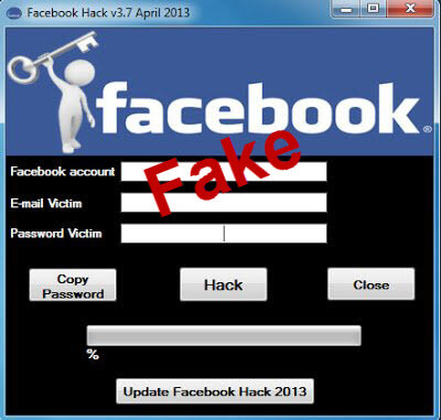 Facebook hack plus 2014