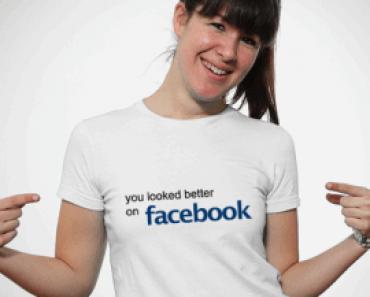 Get free Facebook tshirt