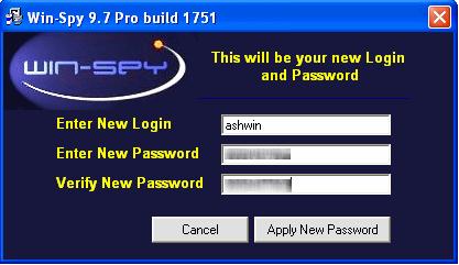 My Basic Tricks: Hacking Facebook Accounts using Win-Spy Pro