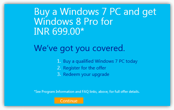 windows 8 promo code coupens