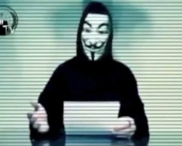 Anonymous group threaten to take down Facebook