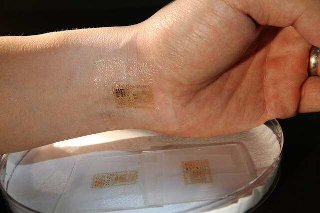 Password pills & Electronic tattoos : The Future of ...