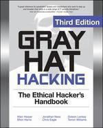 Gray Hat Hacking The Ethical Hacker's Handbook