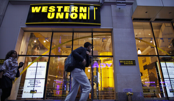 Western Union Bug Software Download