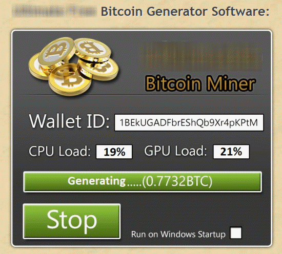 Activation key for Bitcoin Generator Hack Tool 2014!