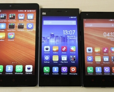 Xiaomi Phones a Security Threat