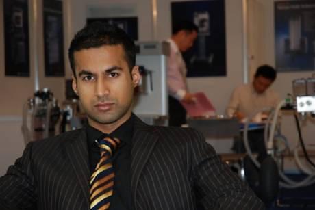 hamad akbar arrested pic