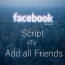 script to add all friends in group 2015