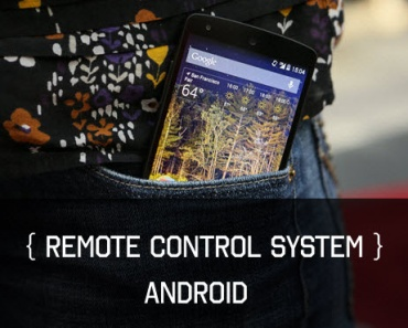 Android hacking tool - RCS