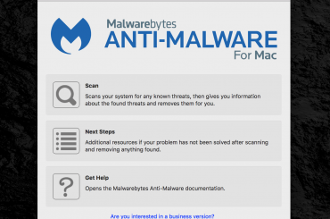 Malwarebytes for mac 2017