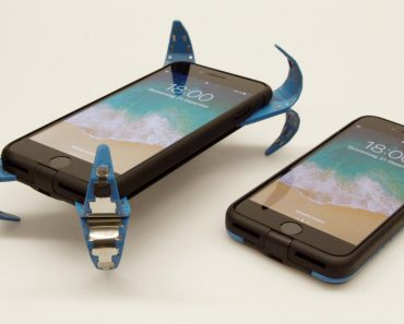 shrewd phone case protects your phone