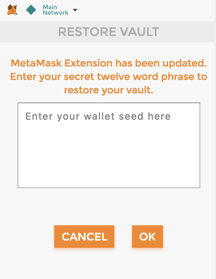 phishing wallet private keys and recovery phrases