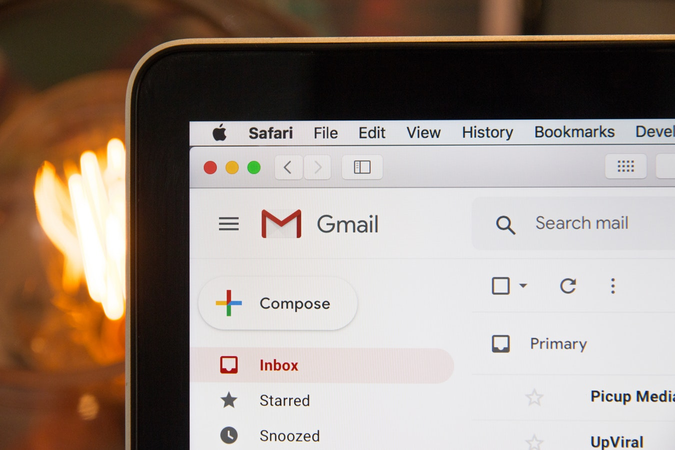Gmail Hacker - Hacking Gmail