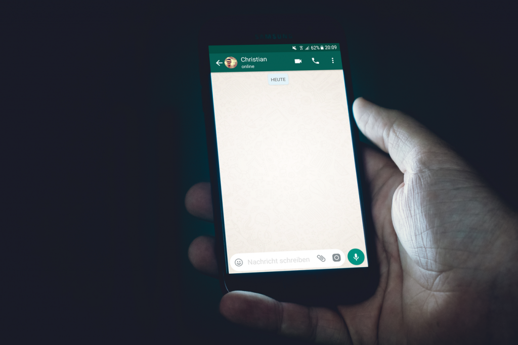 Free WhatsApp Last Seen Online Status Tracker