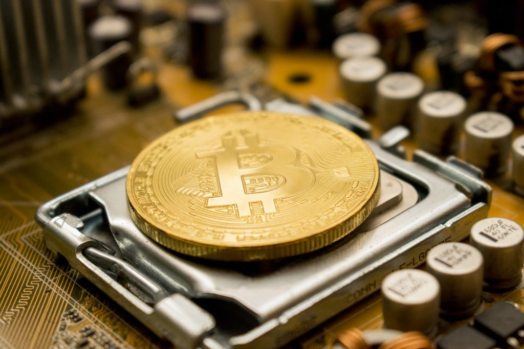 Mining Bitcoins with Personal Computer