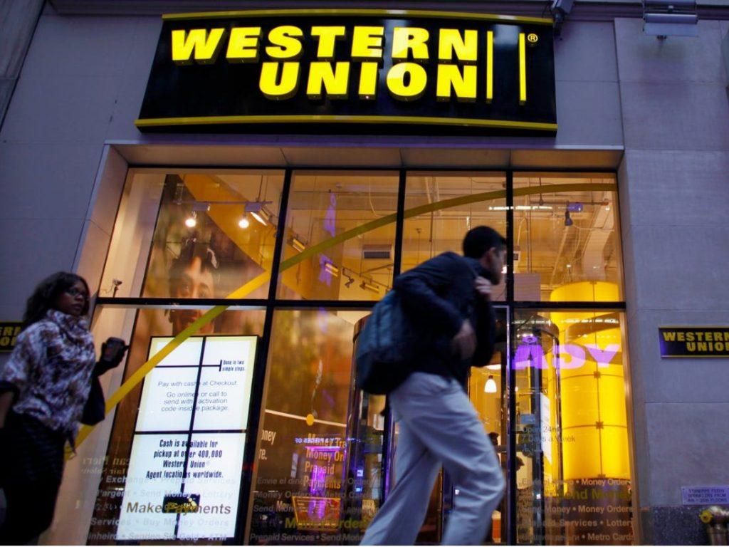 Western Union hack tool
